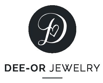 תכשיטים מעוצבים בעבודת יד | שרשרת שם | טבעות שם | דיאור - dee-or.com