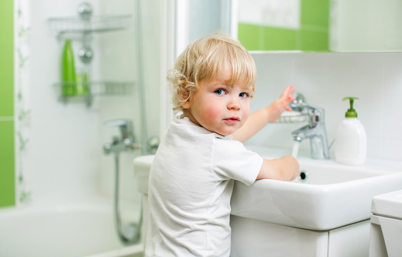 חומרי ניקוי אקולוגיים לאמבטיה