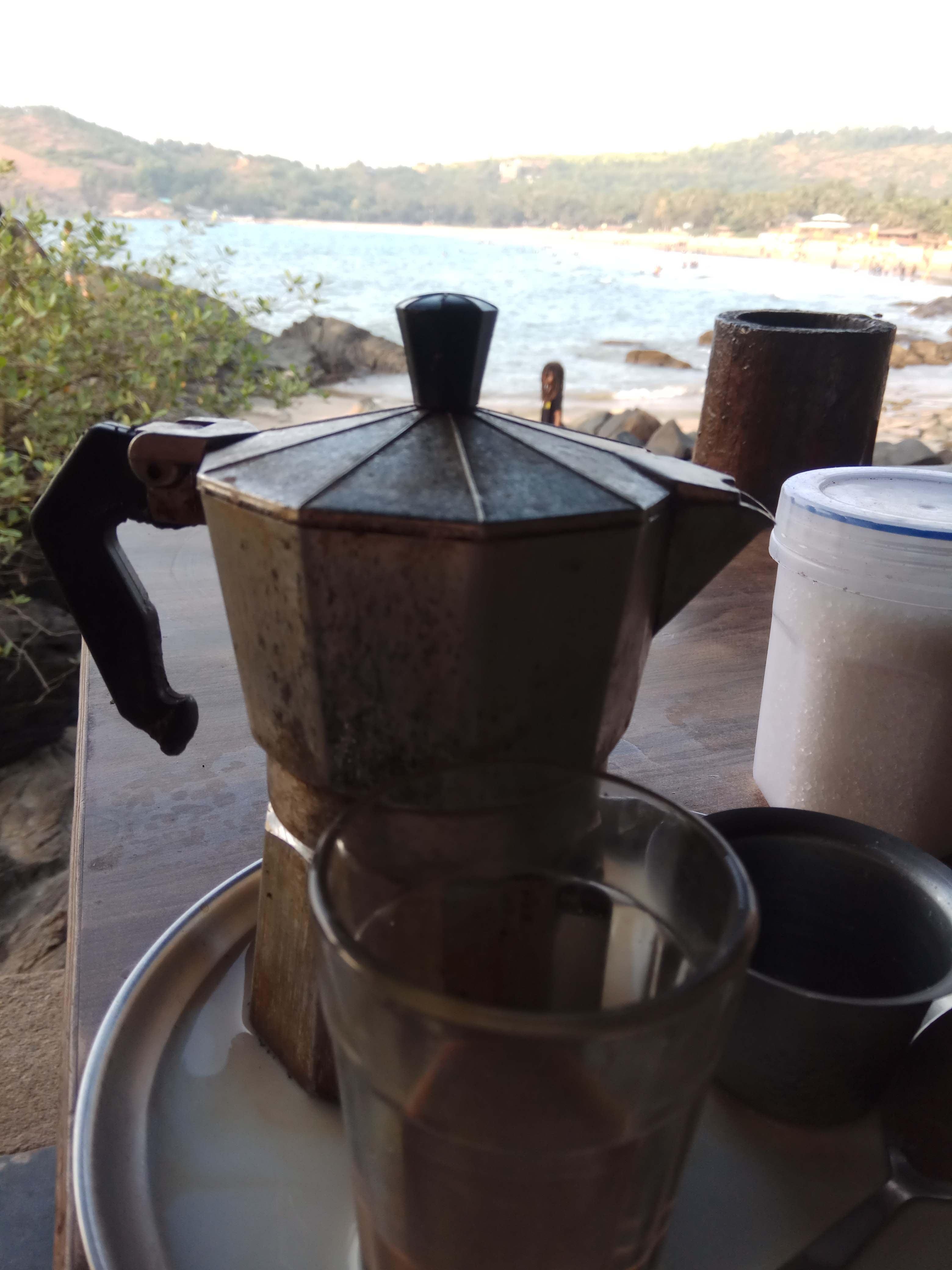קפה בקודלי