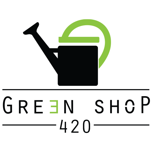 גרין שופ 420 Greenshop
