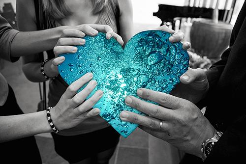 מה הקשר בין מים מותפלים לחוסר במגנזיום ועליה בשכיחות התקפי הלב?