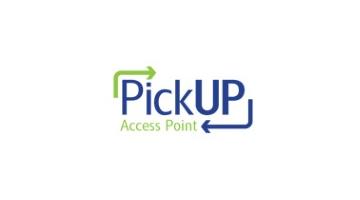 פיקאפ Pickup UPS