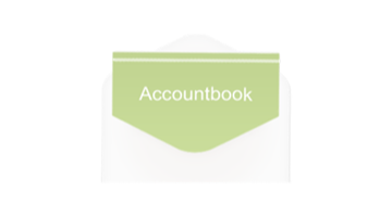 AccountBook מבית ט.מ.ל