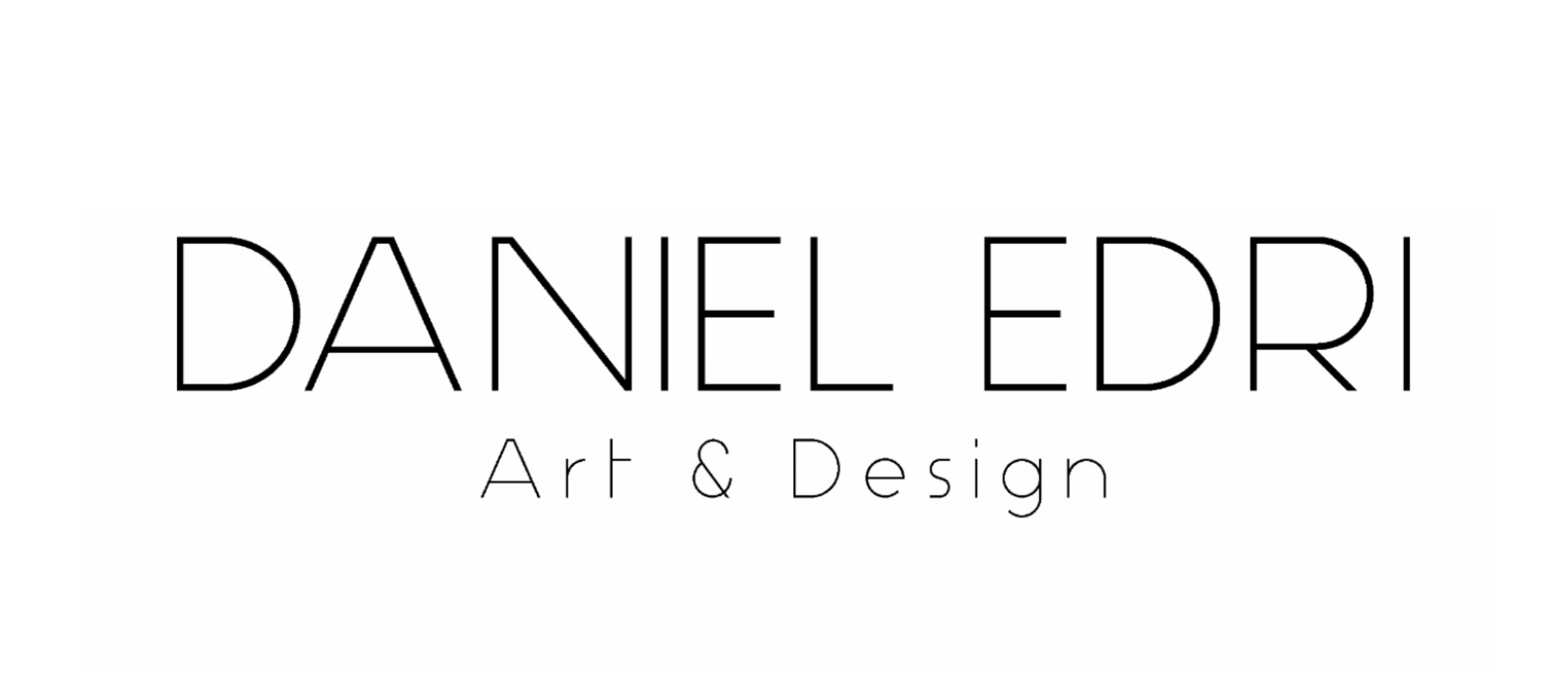 Daniel Edri Art & Design