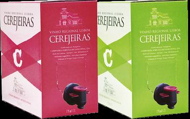 יינות שרזירס
