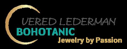BOHOTANIC Vered Lederman Designs  תכשיטים חנות עודפי ייצוא