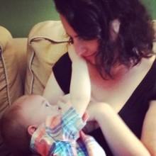 25 דברים שהייתי רוצה שאמהות מניקות ידעו: