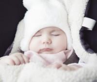 כמה טיפים לטיפול נכון בתינוקות בזמן החורף