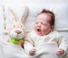 9 נתונים נחוצים לגבי שינה של תינוק