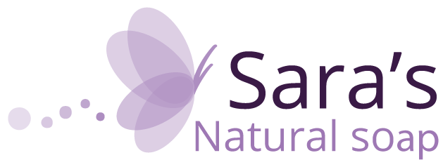 sara's natural soap