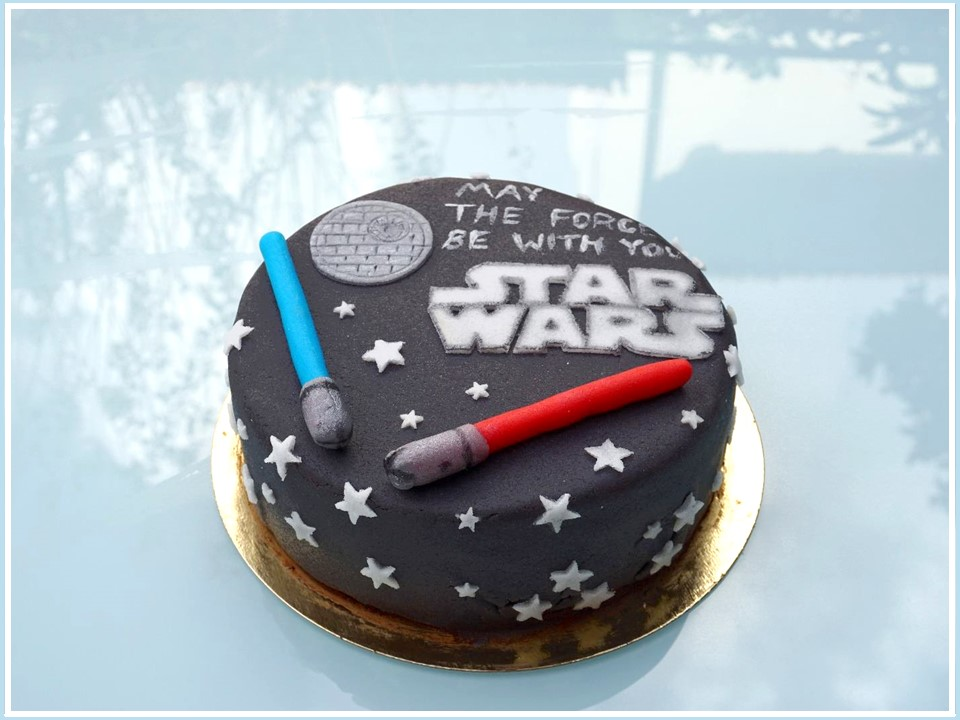 עוגה מעוצבת 4