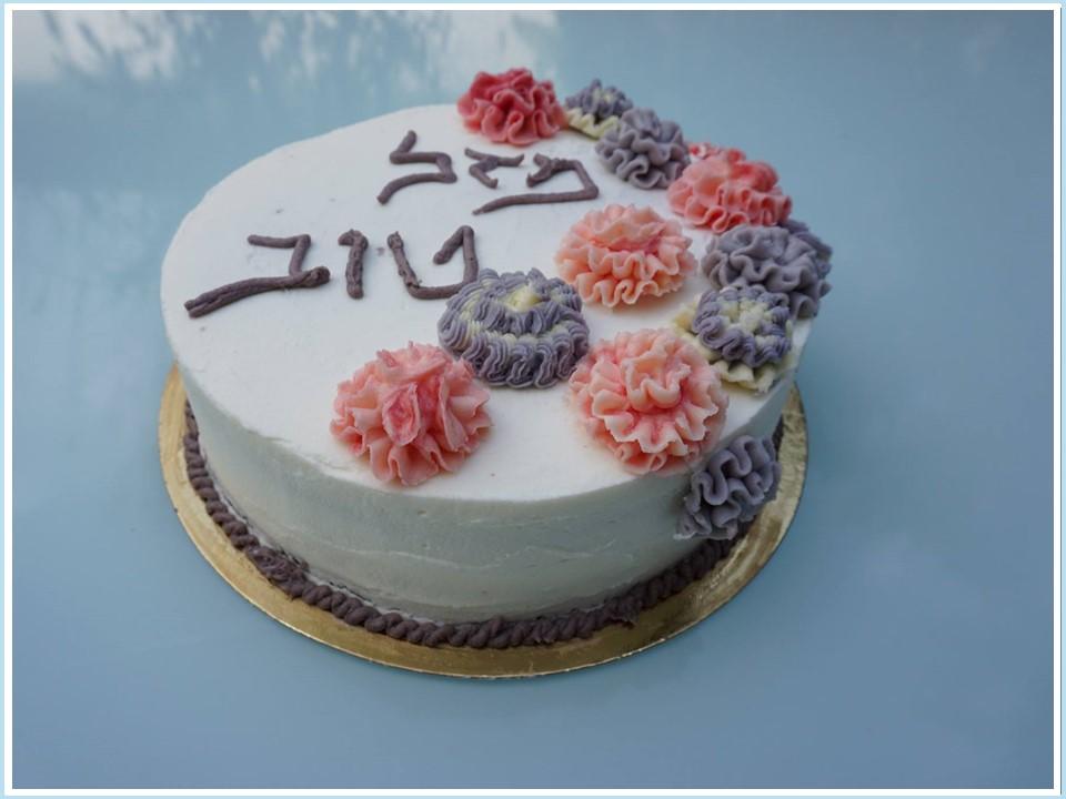 עוגה מעוצבת 16