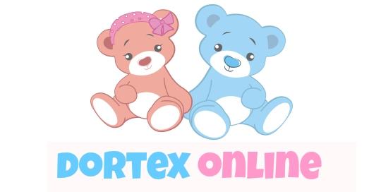 דורטקס - חנות בגדי תינוקות אונליין