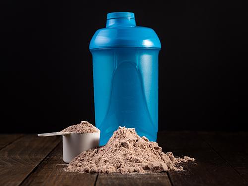 אבקות חלבון איך בוחרים