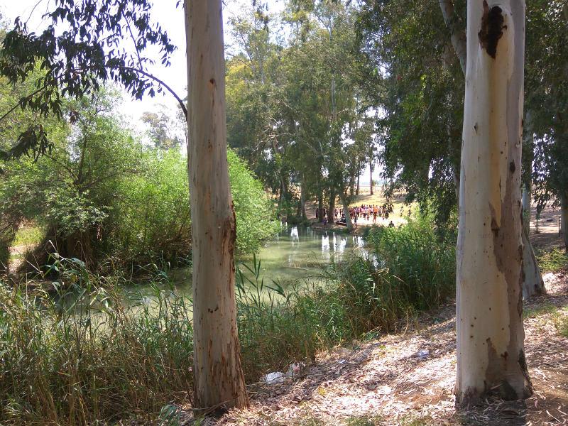 פארק מקורות הירקון