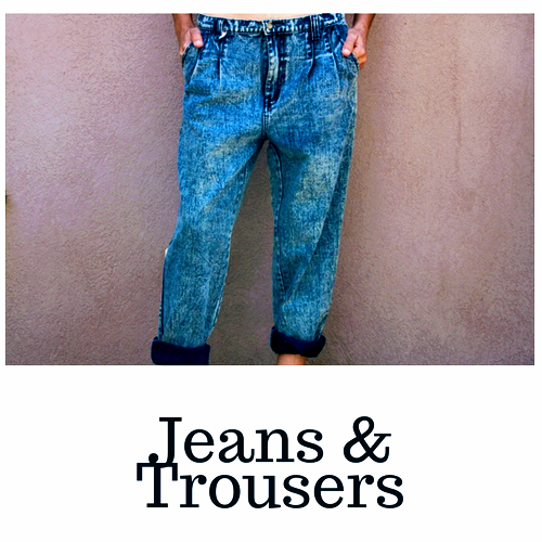 A pair of vintage jeans from Vintage Betty vintage country '
