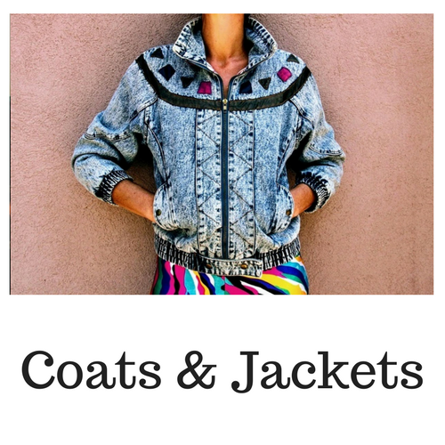 Jackets and coats Vintage Betty vintage country '