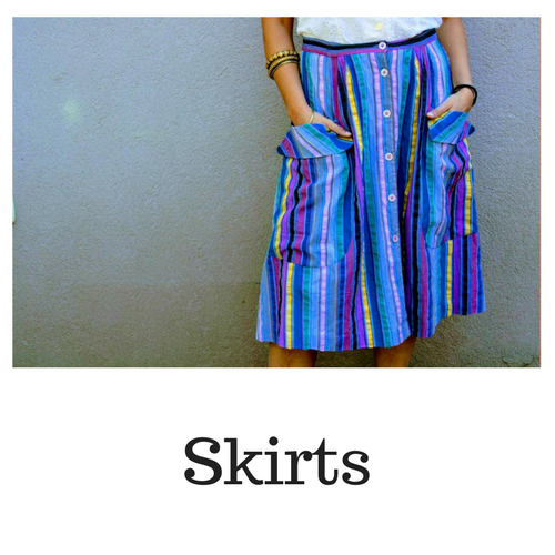 Skirts and Vintage Betty vintage country '