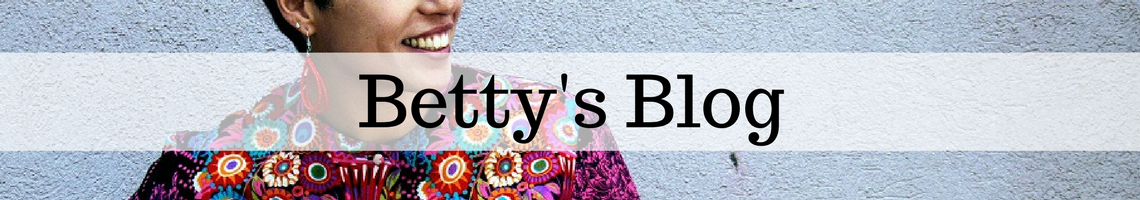 Betty's blog vintage country '