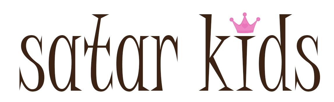 SaTaR    סאטאר  , עיצוב בגדי ילדות וטקסטיל לבית